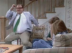 Fist Pump GIF - FistPump Dancing Hurray - Discover & Share GIFs