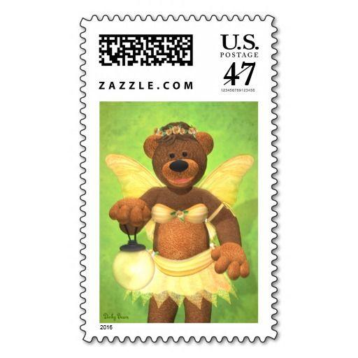 Dinky Bears Little Fairy