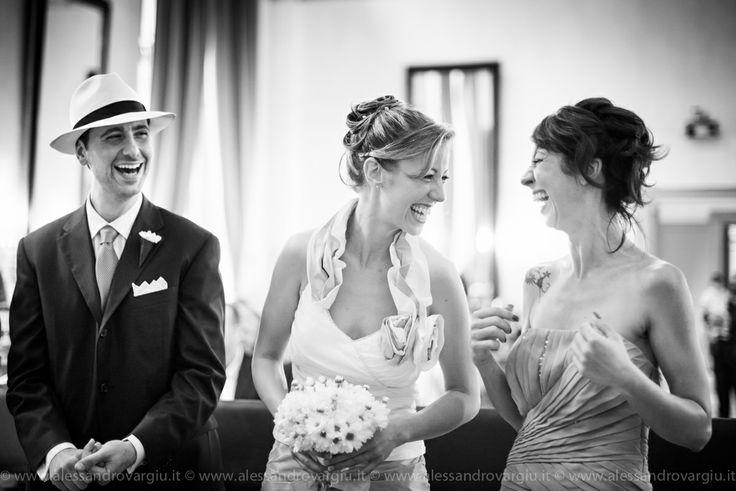 Alessandro & Alessia  Wedding in Turin, Italy Matrimonio a Torino, Italia http://www.alessandrovargiu.com