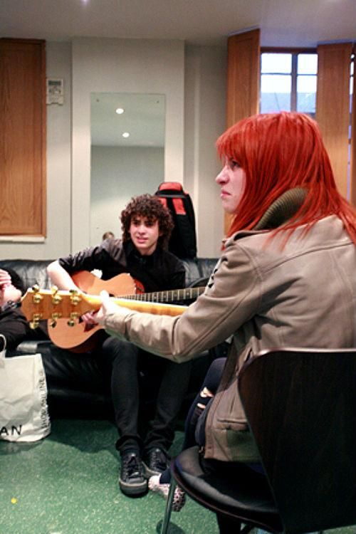 hayley williams and taylor york relationship