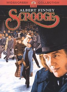 Albert Finney shines as the title character in this musical version of Charles Dickens' timeless tale of Ebenezer Scrooge, a lonely miser who is visited on Christmas Eve by three spirits who teach him