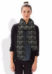 LIGHTAndDARK SCARF: What a beautiful product!