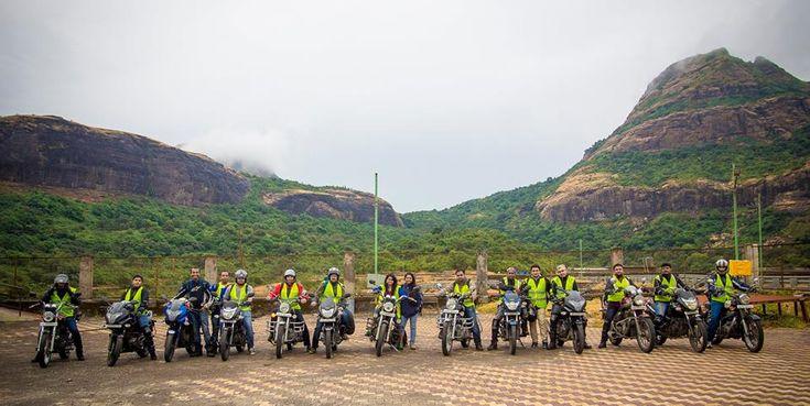 Naneghat-Malshej Ghat Bike Tour >>># MountainBiking #Naneghat #BikeTour
