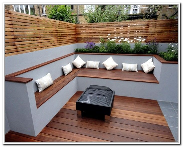 Best 25 Garden storage bench ideas on Pinterest Garden cushion