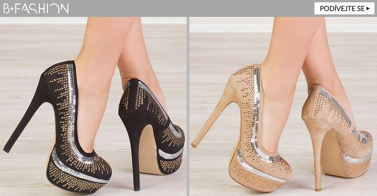 ♠ Nejnovější  módní trendy – vyberte si svůj styl!  ♠