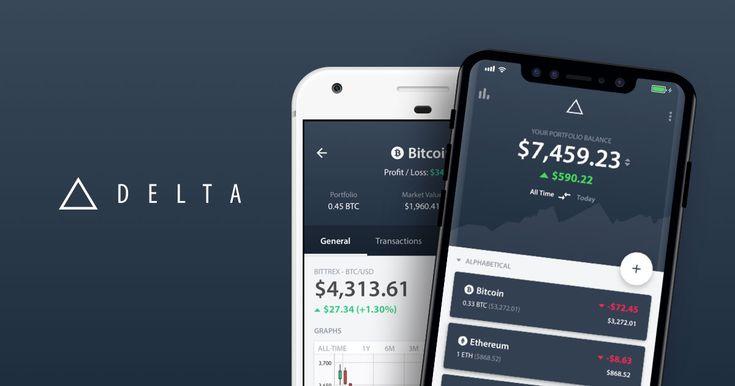 My favorite crypto portfolio tracker. bitcoin altcoins