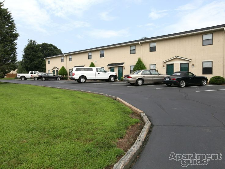 2 bedroom town homes Lewisville NC