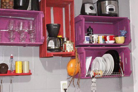 O guia da casa econômica #1 - os móveis - Casinha Arrumada