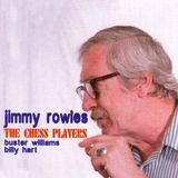 The Chess Players [CD]