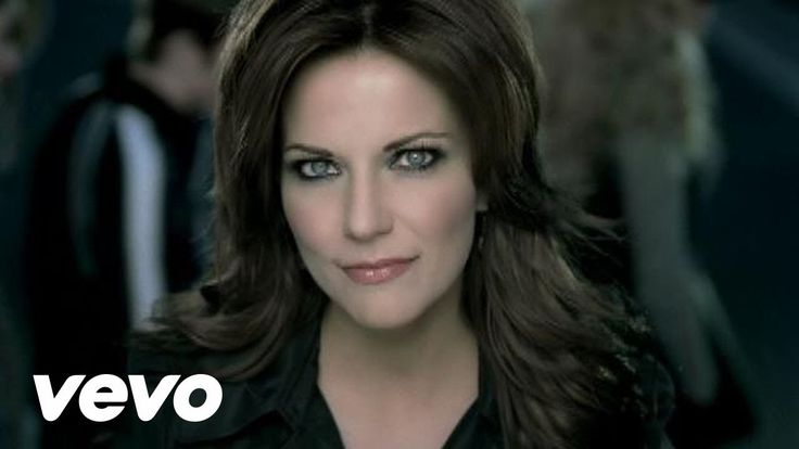 "Martina McBride (singing and performing) - ""Anyway"" ♥   Dream it. See it. Believe it. Feel it. Do it. Live it.  Whatever the outcome, do it anyway. I want to experience the Ultimate Dream:  Total (Individual & Global) Health.  What do you want?"
