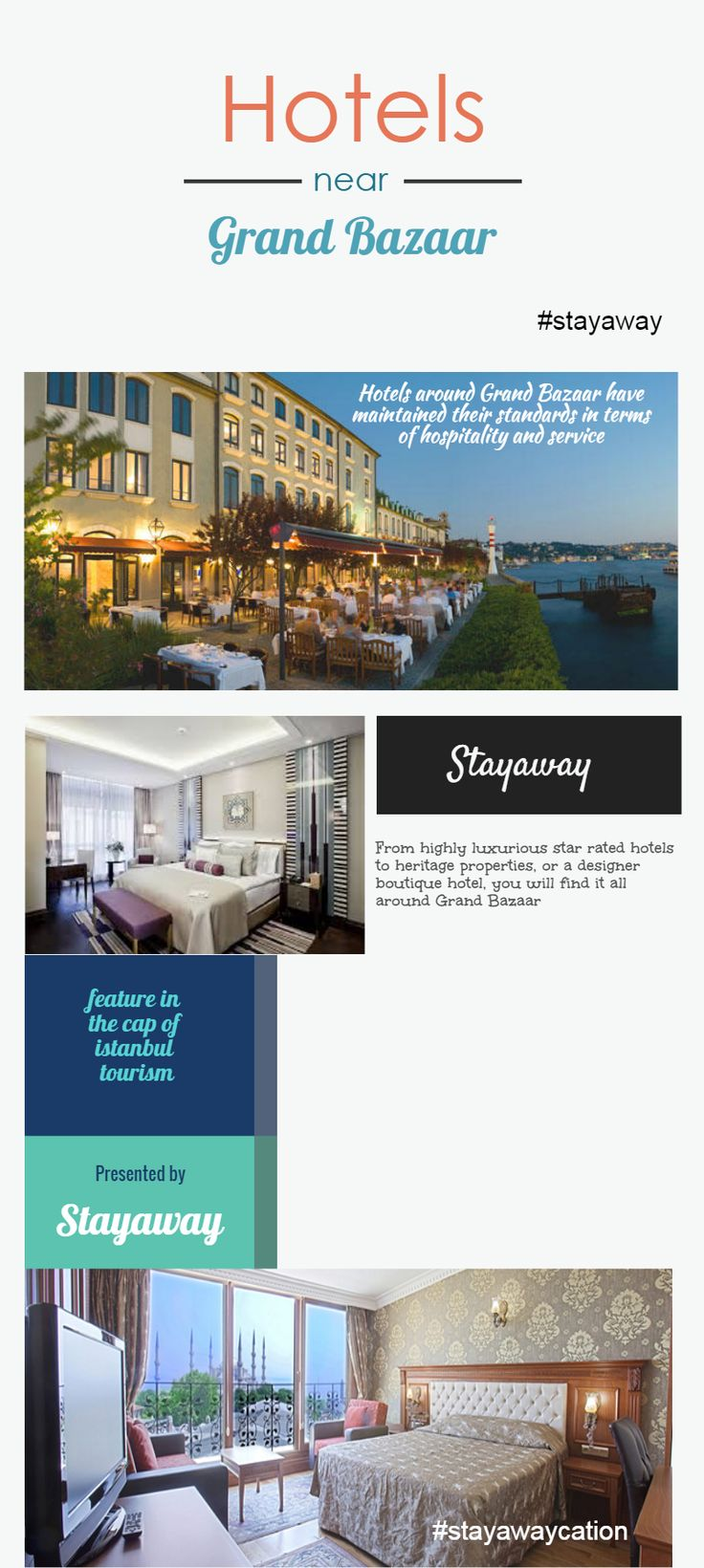 Find Hotels near Grand Bazaar Istanbul. Book with stayaway.com to save more and stay more.  #hotelsneargrandbazaaristanbul #CheapHotelsinIstanbul #BudgetHotelsinIstanbul #TopdealsIstanbulHotels #LuxuryHotelsinIstanbul #Cheaphotelsneargrandbazaar #HotelsinIstanbulTurkey #Stayaway