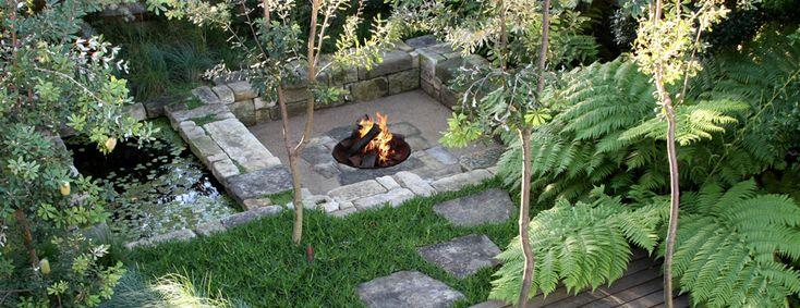 Spirit level designs a complete landscape service from for Complete garden services