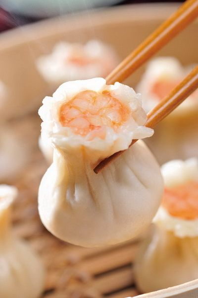 Din Tai Fung Dumpling House :: North America or Asia!