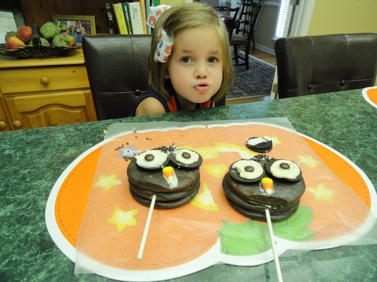 moon pie owl pops punchfork cute moon pie owl pops beans and rice ...