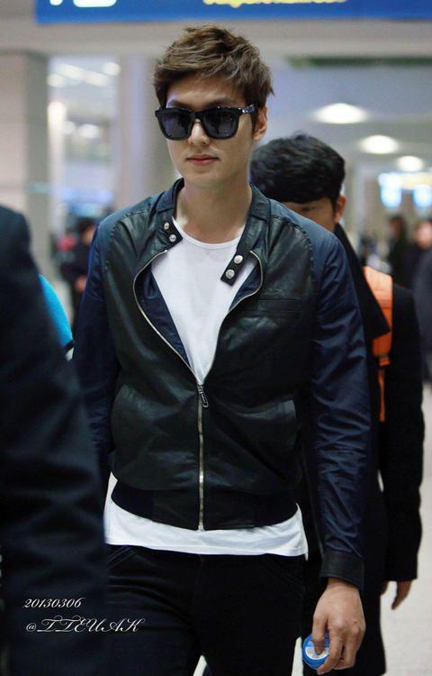 Len Mi Ho Actor coreano *0*  Me facina....