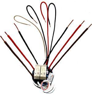 NXW201.2 - WINDOW BLIND CONTROLLER TUKAN