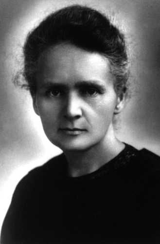 In 1898, Curie and her husband, Pierre, discovered radium. She spent the remainder of her life performing radiation research and studying radiation therapy. Her constant exposure to radiation led to her contracting leukemia and she died in 1934. Curie is the first and only person to receive two Nobel prizes in science in two different fields: chemistry and physics. She was also the first female professor at the University of Paris.