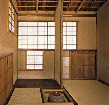 Hachiro - acht Positionen für den Ro