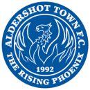 Aldershot Town F.C. - England
