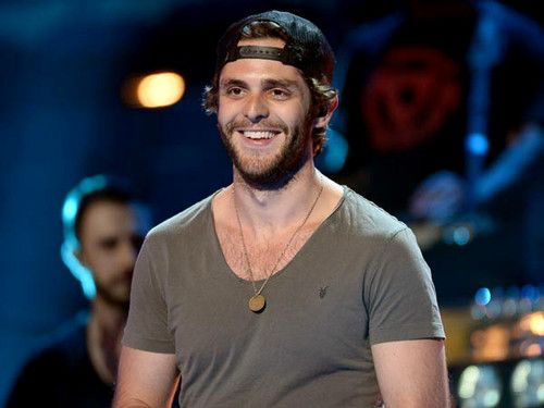 you make me wanna write a song thomas rhett