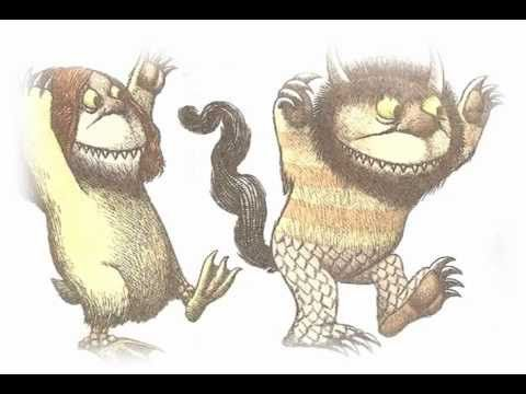 Where the Wild Things Are & Higglety Pigglety Pop! - Knussen - Barbican, 3 Nov 12 - YouTube