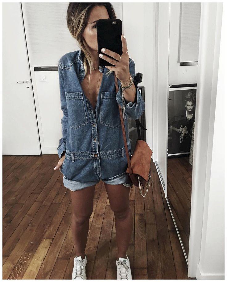 Blogueuses Mode Françaises à Suivre sur Instagram   POPSUGAR Fashion France