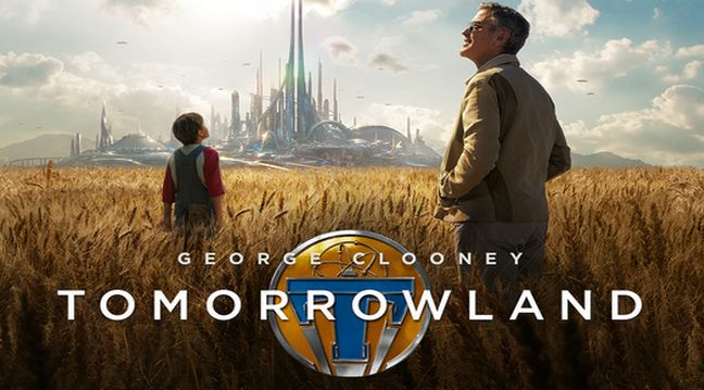 Crazy Eddie's Motie News: 'Tomorrowland'--optimism isn't selling as well as ...