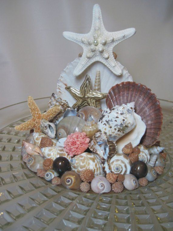 Cake Jewelry Toppers