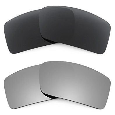 9c5b08ba43 Revant Replacement Lenses for Oakley Gascan Small 2 Pair Combo Pack K001  Review