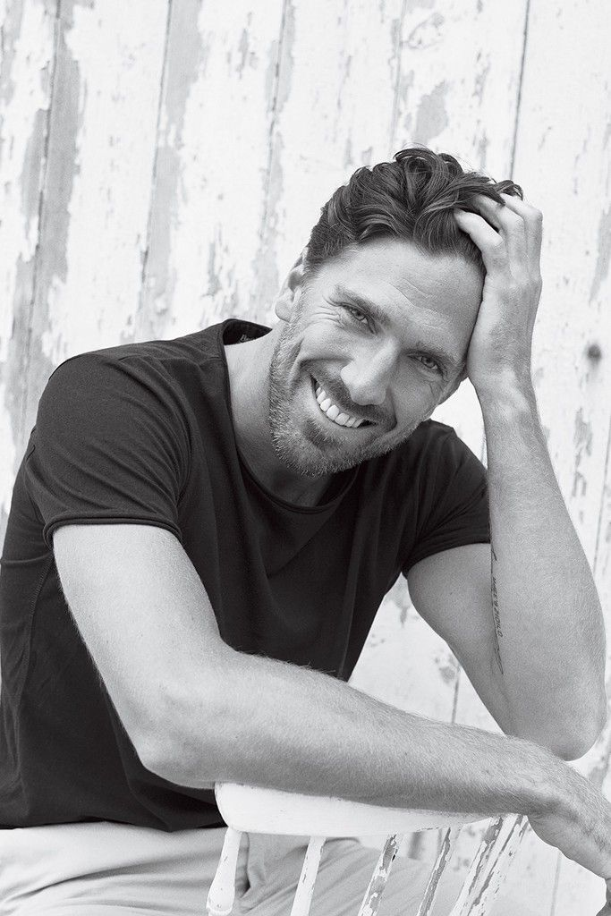 Henrik Lundqvist, the goalie for the NHL's New York Rangers, has entered into a partnership with Swedish men's underwear and bodywear brand Bread & Boxers.