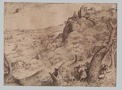 bruegel essay