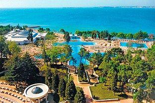 Clubhotel RIU Helios Paradise FFFF+, S:t Vlas, Bulgaria #RIU #TUI