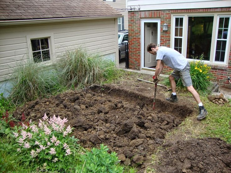 The Double Dig: A Good Start to Backyard Farming ...
