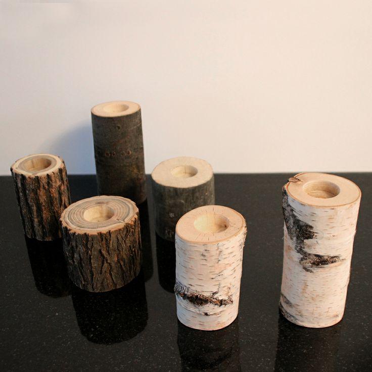 19 best houten woonaccessoires images on pinterest accessories candles and diy wood - Idee deco eetsalon eigentijdse ...