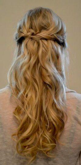 Best Wedding Hairstyles Half Up Half Down Asian Bridesmaid Hair Ideas