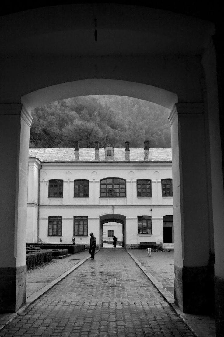 Iulia K.'s blog: Windows Valcea County, Romania Photo & Copyright: Iulia-Maria Kycyku