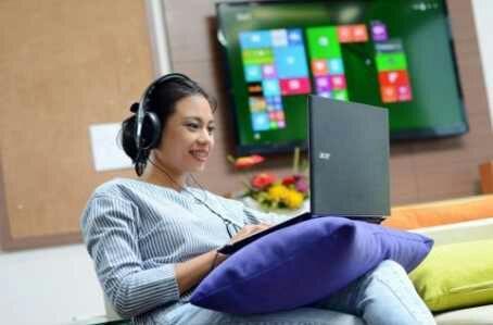 Memilih laptop terbaik untuk kuliah
