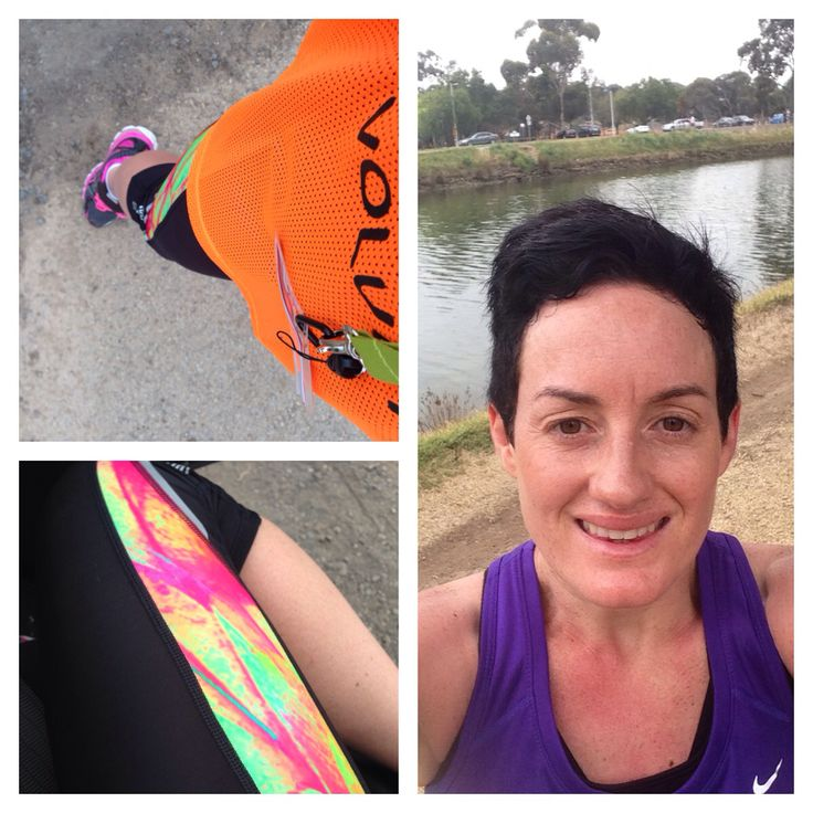 Wowsers! I got my volunteer on at parkrun this morning (I didn't think about the fact I'd have to walk the 5km back to the finish line!) then headed off for a 15km run... Thanks Skins you have done it again! Oh and I have to work night shift tonight!! I'm sure my legs will be loving me at 3am...