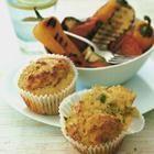 Mediterrane kruidenmuffins recept - Allrecipes.nl