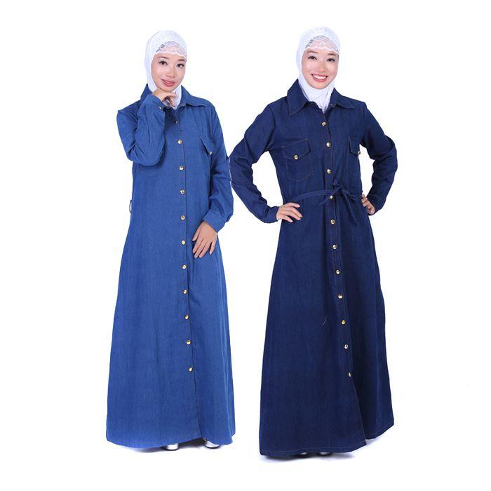 abaya design /linen abaya demin