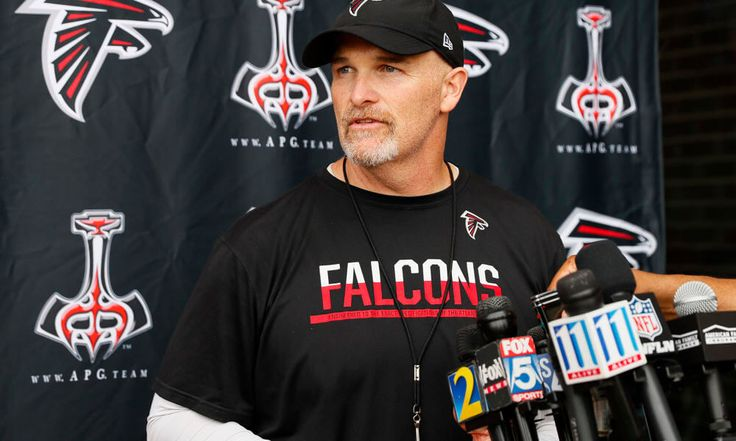 Biggest job for Dan Quinn is navigating the Super Bowl hangover = Dan Quinn might want to consider bringing on Sarah Ryan as an unpaid assistant or at least an intern. The NFL MVP's wife had no time for Super Bowl hangovers this offseason, but Sarah also  https://www.fanprint.com/licenses/atlanta-falcons?ref=5750