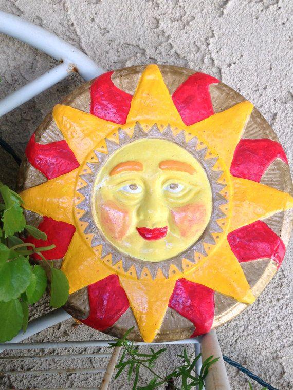 1000+ best outdoor decor images on Pinterest | Garden art, Yard art ...
