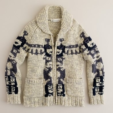sweater: Fashion Outfit, Cabin Sweaters, Cowichan Sweaters, Cabin Inspiration Sweaters, Grandpa Sweaters, Crew Sweaters, Cozy Sweaters, Cabin Fashion, Knits