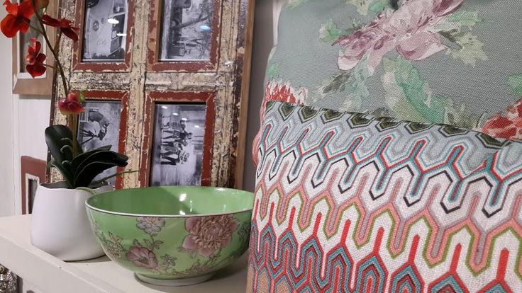 Floral and patterned designs are a strong feature in home décor this season. Loads of Living has a wide range of beautiful home décor accessories to add a touch of colour to your home.  Make your house a home with Loads of Living. #loadsofliving #floral #patterns  http://www.loadsofliving.co.za/