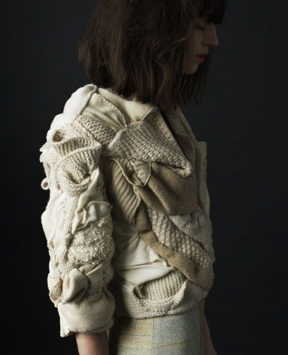 Decorialab knitwear Studio