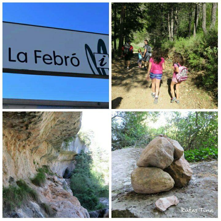 Hasta ahora una de las rutas que mas nos han gustado, tanto el paisaje como el recorrido..... Una ruta muy divertida y un salto preciosos!!!...