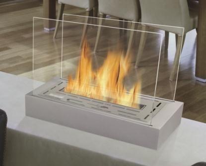 Cheminee ethanol, poele gaz ou foyer bois : choisir sa cheminée ou son poêle Brisach