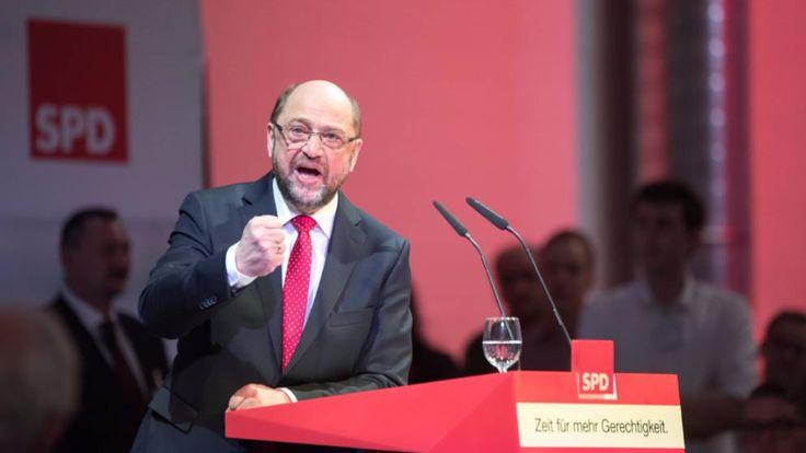 Umfrage-Hype | Welche Wähler bewirken das Schulz-Wunder?