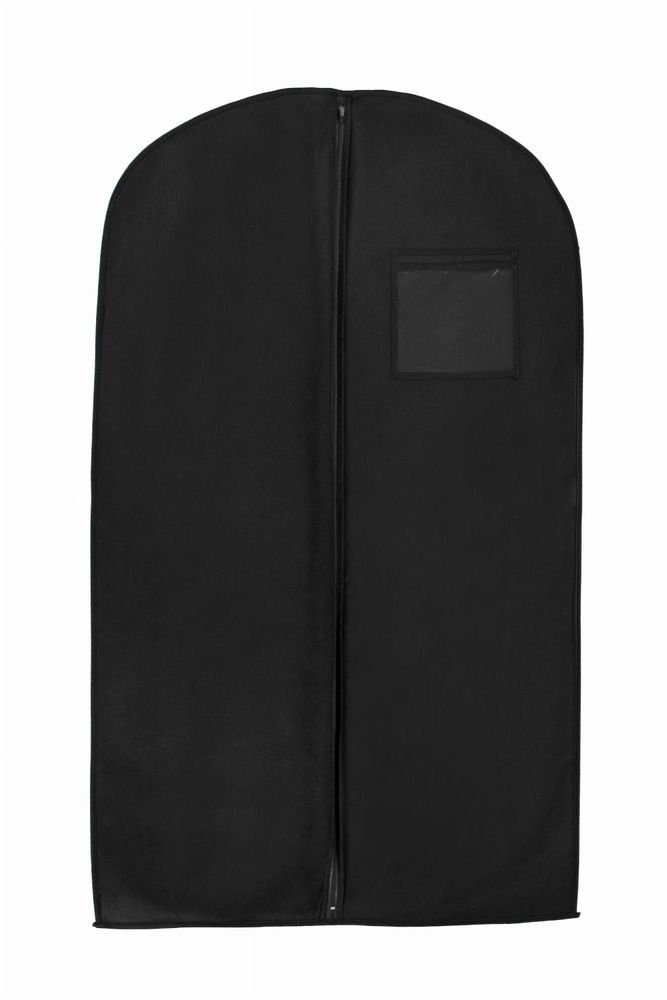 Men Suits Garment Bag Carry Cloth Dress Storage Hanging Travel Dustproof Luggage #BagsForLess