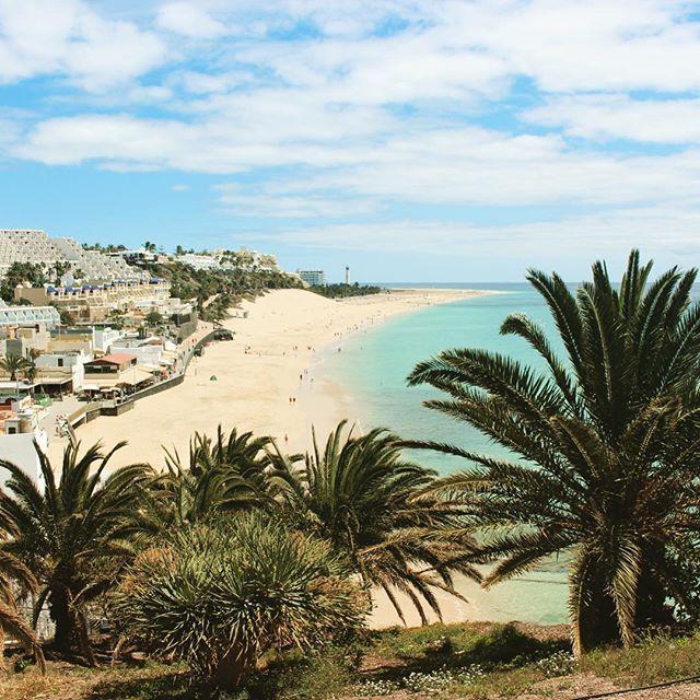#morrojable #jandia #fuerteventura #fuerte #fuerteventuraexperience #canaryislands #viewfromabove
